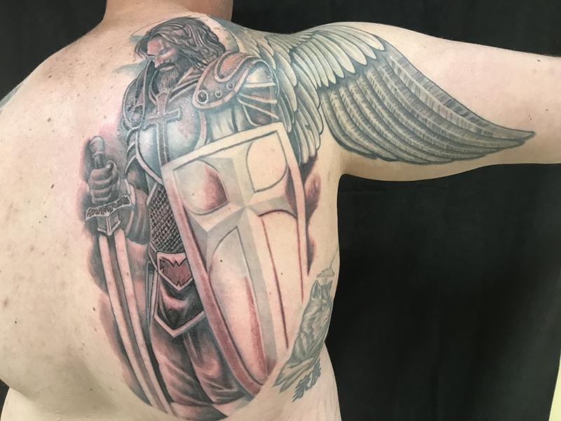 tattoo shops casper wy